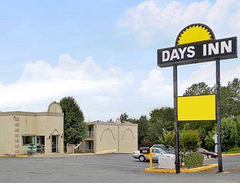 Days Inn Concord