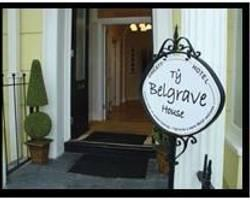 Ty Belgrave House