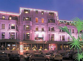Tiffany's Hotel Blackpool