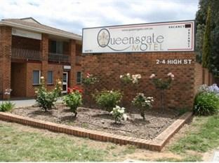 Queensgate Motel