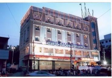 Hotel Balaji Residency