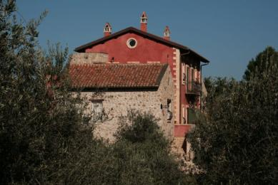B&B Villa l'Ulivo