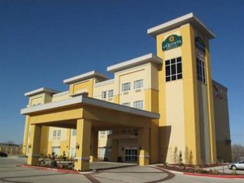 La Quinta Inn & Suites Big Spring