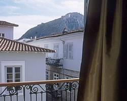 Photo of Allotino Pension Nauplion