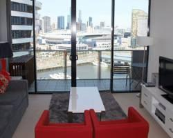 ‪Docklands Prestige Apartments Melbourne‬