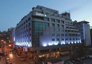 Photo of Radisson Blu Martinez Hotel, Beirut