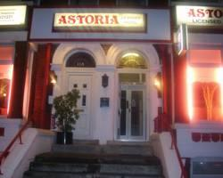 Astoria Hotel
