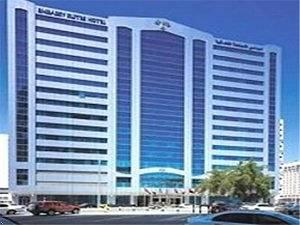 Photo of Embassy Suites Hotel Sharjah