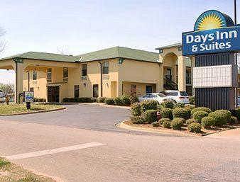 Photo of Selma Days Inn and Suites