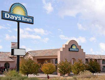 Days Inn - Holbrook - Gateway To Petrified Forest