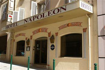 Photo of Hotel Napoleon Ajaccio