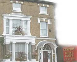 Lampton Guest House