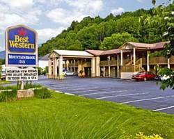 Photo of Best Western Mountainbrook Inn Maggie Valley