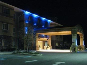 ‪Holiday Inn Express Absecon - Atlantic City Area‬