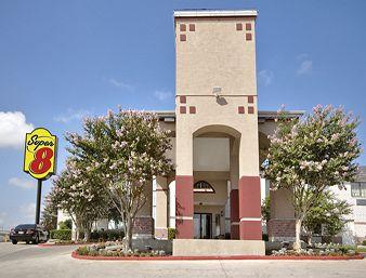 Photo of Super 8 San Antonio Airport