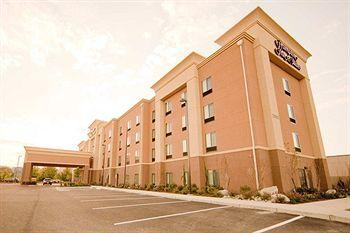 Hampton Inn & Suites Seattle Kent