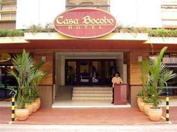 Casa Bocobo Hotel