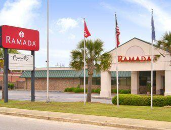 Photo of Ramada Inn Santee