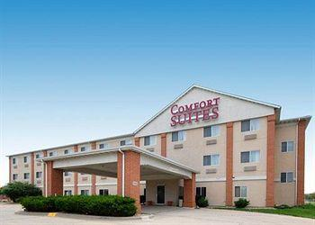 Comfort Suites Bloomington / Normal
