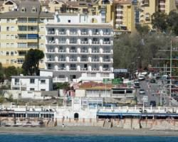 Aparthotel Sunny Beach