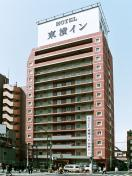 Toyoko Inn Sinagawaeki Takanawaguchi
