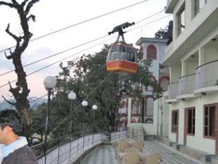 Photo of Hotel Mall Palace Mussoorie