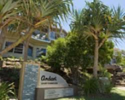 Photo of Andari Apartments Noosa
