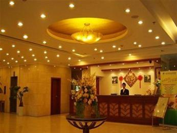 Photo of Home Inn Nanjing Liuhe Yongning Road