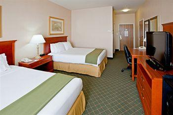 Holiday Inn Express Lebanon