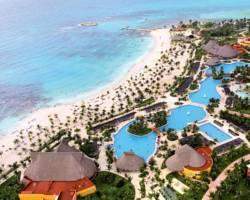 Barcelo Maya Tropical