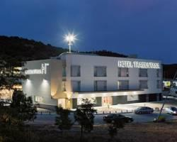 Photo of Hotel Tramuntana La Jonquera