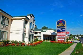 BEST WESTERN Garden State Inn