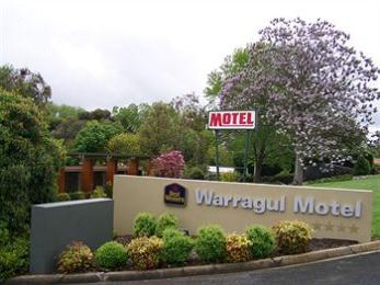 ‪BEST WESTERN Warragul Motel‬