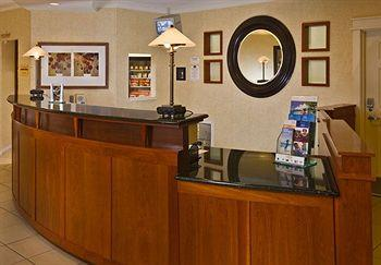 ‪Residence Inn Dulles South‬