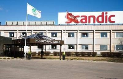 Scandic North Hotel