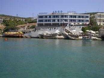 Photo of Argo Hotel & Spa Agia Marina