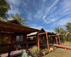 Belfer's Dead Sea Cabins