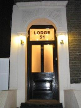 Lodge 51