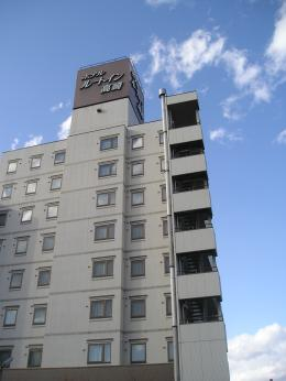 Photo of Hotel Route Inn Takasakieki Nishiguchi