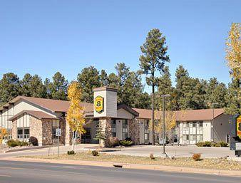Super 8 Pinetop