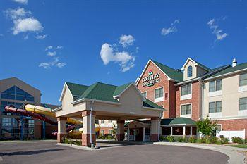 Country Inn & Suites Gillette