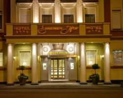 Photo of TOP CCL Hotel Essener Hof