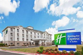 ‪Holiday Inn Express Hotel & Suites Jenks‬