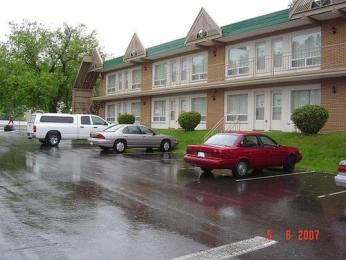 Photo of Best Western Sword Motor Inn Bancroft