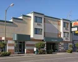 City Center Inn & Suites - San Francisco