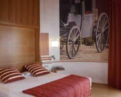 Itaca Hotel Jerez