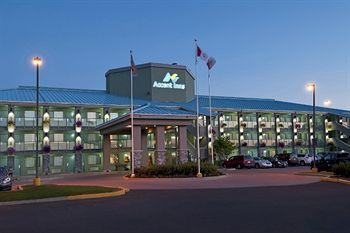 Photo of Accent Inn Kamloops