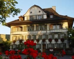 Hotel Weisses Kreuz