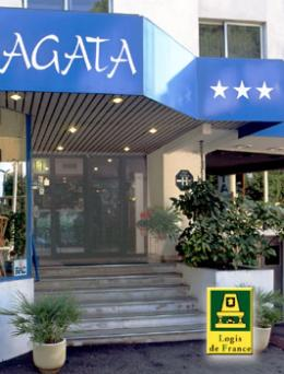Agata Hotel Nice