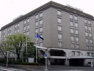 Photo of Pearl Hotel Mizonokuchi Kawasaki